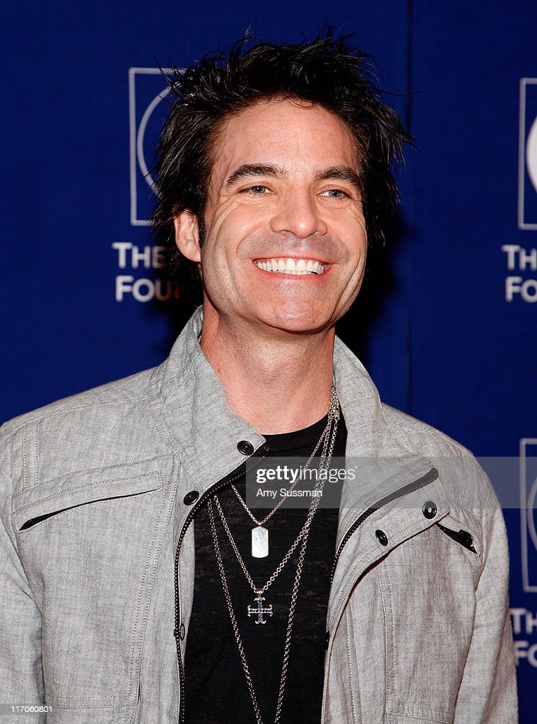 Musician Pat Monahan attends the Music Preservation Project 'Cue The Music' held at the Wilshire Ebell Theatre on January 28, 2010 in Los Angeles, California.