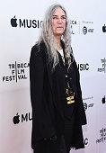 "2018 Tribeca Film Festival - ""Horses: Patti Smith And..."