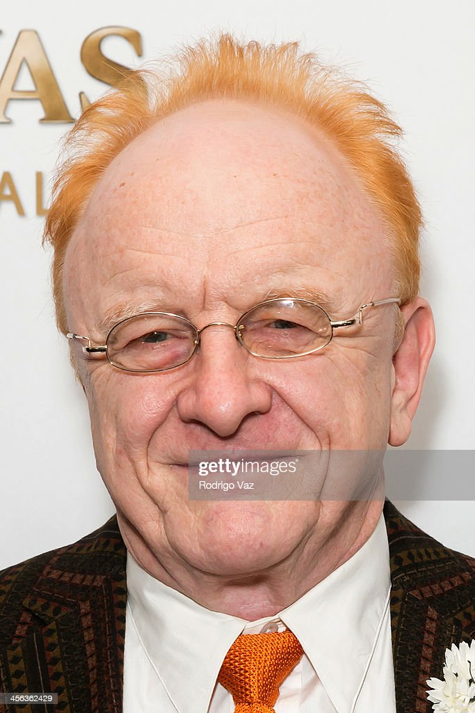 Musician Peter Asher attends The British American Business Council Los Angeles 54th Annual Christmas Luncheon at Fairmont Miramar Hotel on December 13, 2013 in Santa Monica, California.