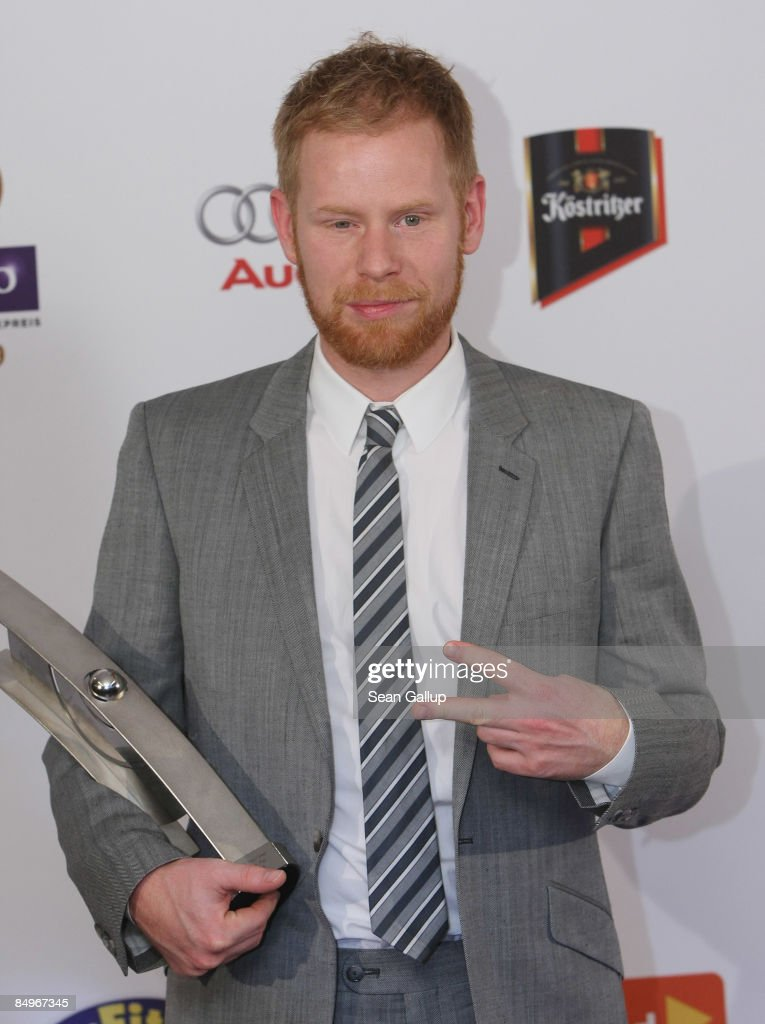 Echo 2009 Awards - Press Room