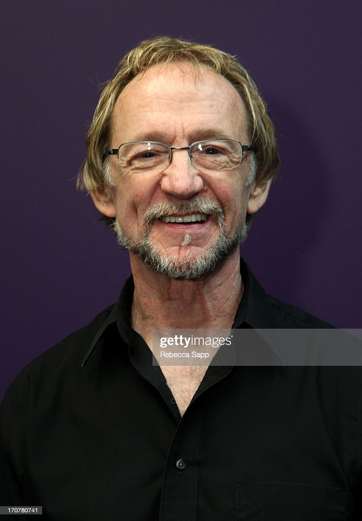 Musician Peter Tork at Peter Tork's 'In This Generation My Life in the Monkees and so much more' at The GRAMMY Museum on June 17 2013 in Los Angeles...