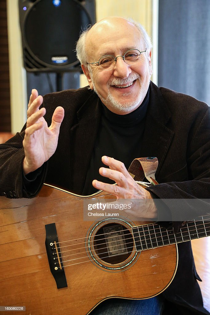 peter yarrow wedding song
