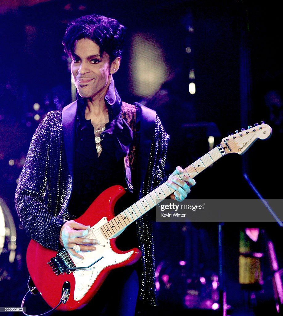 ... La Live Conga Room Los Angeles By Prince Live Stock Photos And Pictures  Getty Images ...