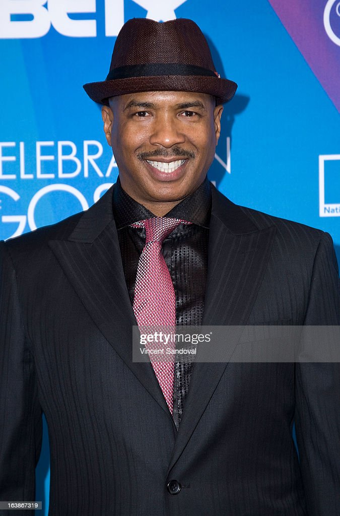 Musician Ray Chew attends the BET 13th annual 'Celebration Of Gospel' at Orpheum Theatre on March 16, 2013 in Los Angeles, California.