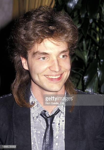 Musician Richard Marx attends the Fifth Annual ASCAP Pop Music Awards on May 18 1988 at Beverly Wilshire Hotel in Beverly Hills California