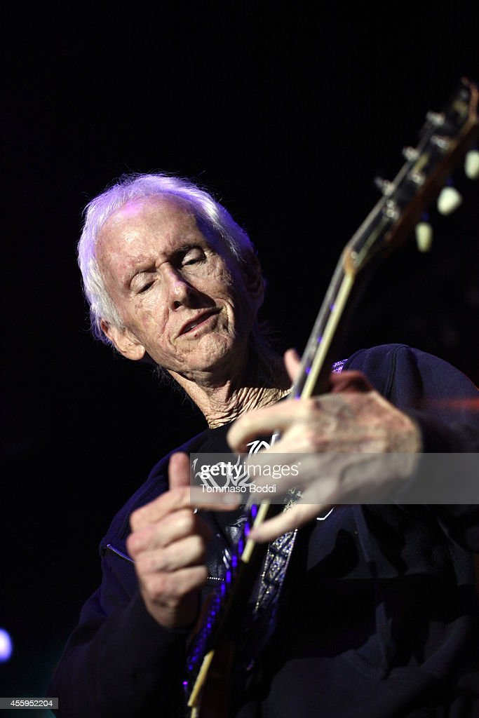 7th Annual Scott Medlock-Robby Krieger Invitational & All-Star Concert Benefiting St. Jude
