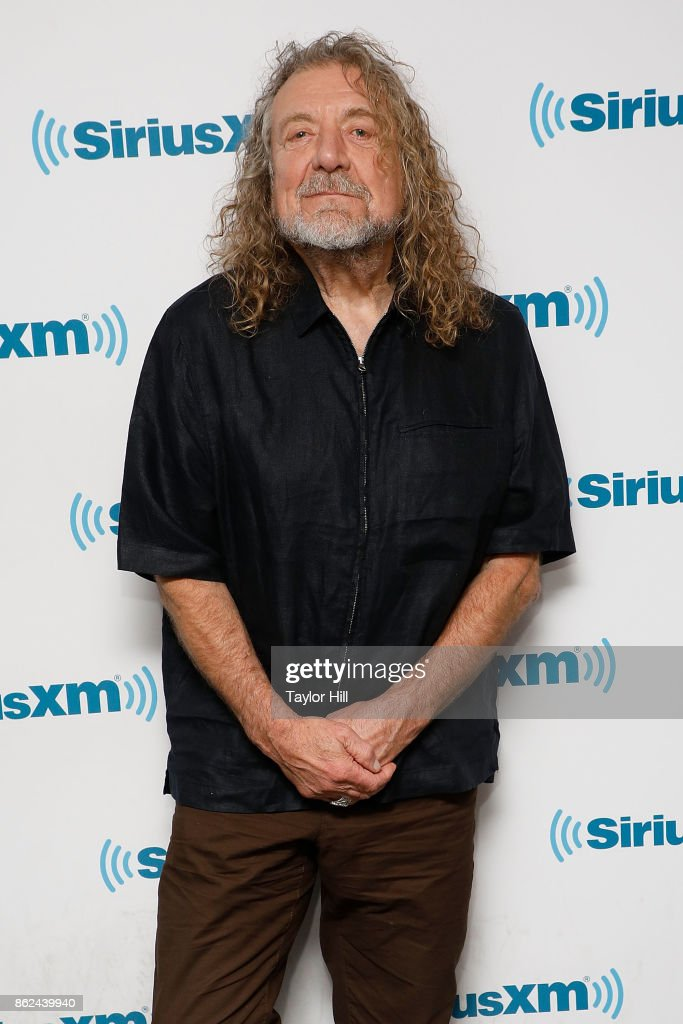 Celebrities Visit SiriusXM - October 17, 2017
