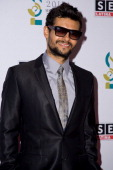 Musician Robi Draco Rosa attends the SESAC Latina Music Awards at Beverly Hills Hotel on June 19 2013 in Beverly Hills California