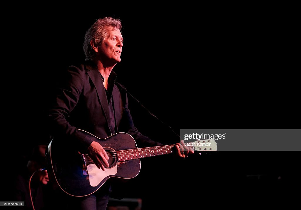 Musician Rodney Crowell performs onstage during 2016 Stagecoach California's Country Music Festival at Empire Polo Club on April 30, 2016 in Indio, California.