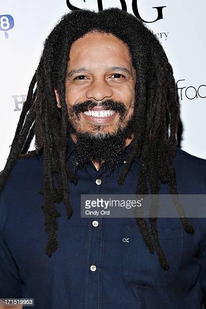 Rohan Marley Rohan Marley Stock Pho...