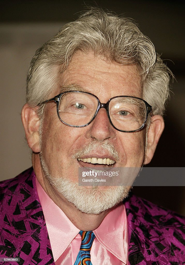 Musician <a gi-track='captionPersonalityLinkClicked' href=/galleries/search?phrase=Rolf+Harris&family=editorial&specificpeople=160469 ng-click='$event.stopPropagation()'>Rolf Harris</a> arrives at the 50th Ivor Novello Awards at Grosvenor House on May 26, 2005 in London. The music awards honour songwriters, composers and music publishers with categories including Best Song Lyrically & Musically, Best Contemporary Song, Most Performed Work, International Hit and Best Selling Single.