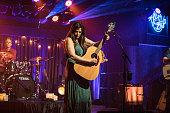 Sara Petite Album Release Livestream