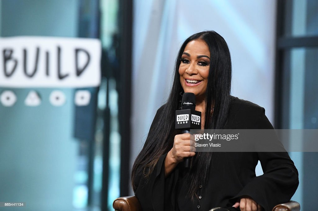 "Build Presents Sheila E. Discussing Her New Album ""Iconic: Message 4 America"""