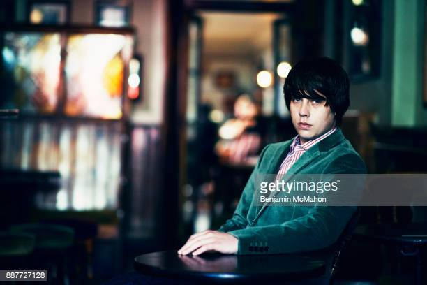 Musician singer and songwriter Jake Bugg is photographed for Vanity Fair on August 30 2016 in London England