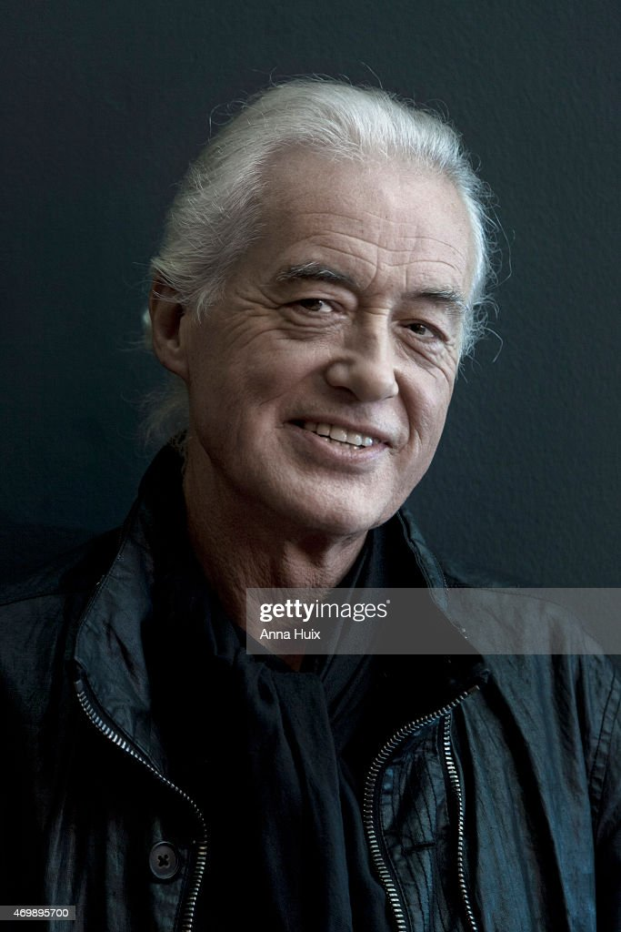 Jimmy Page, Financial Times UK, October 31, 2014