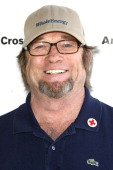 Musician Stephen Stills attends the Inaugural American Red Cross Celebrity Golf Classic held at the Lakeside Golf Club on April 7 2014 in Toluca Lake...