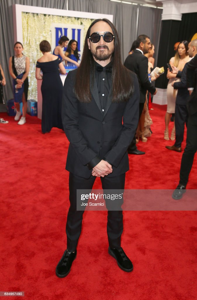 musician-steve-aoki-at-the-59th-annual-grammy-awards-at-staples-on-picture-id634957490