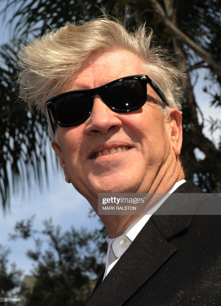Musician T Bone Burnett at the ceremony to unveil a Hollywood Walk of Fame star for the late recording artist Roy Orbison in Hollywood on January 29, 2010. AFP PHOTO/Mark RALSTON