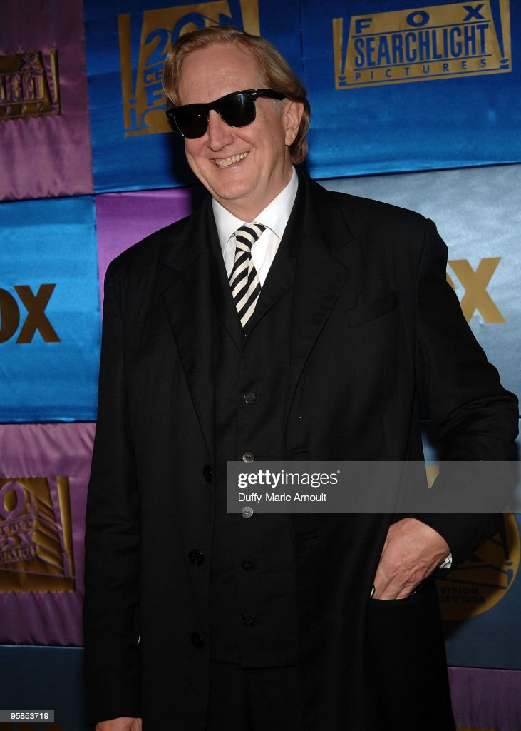 Musician T-Bone Burnett attends Fox's 2010 Golden Globes Awards Party at Craft on January 17, 2010 in Century City, California.