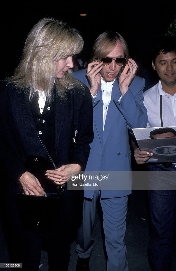 Tom Petty And The Heartbreakers I Need To Know No Second Thoughts