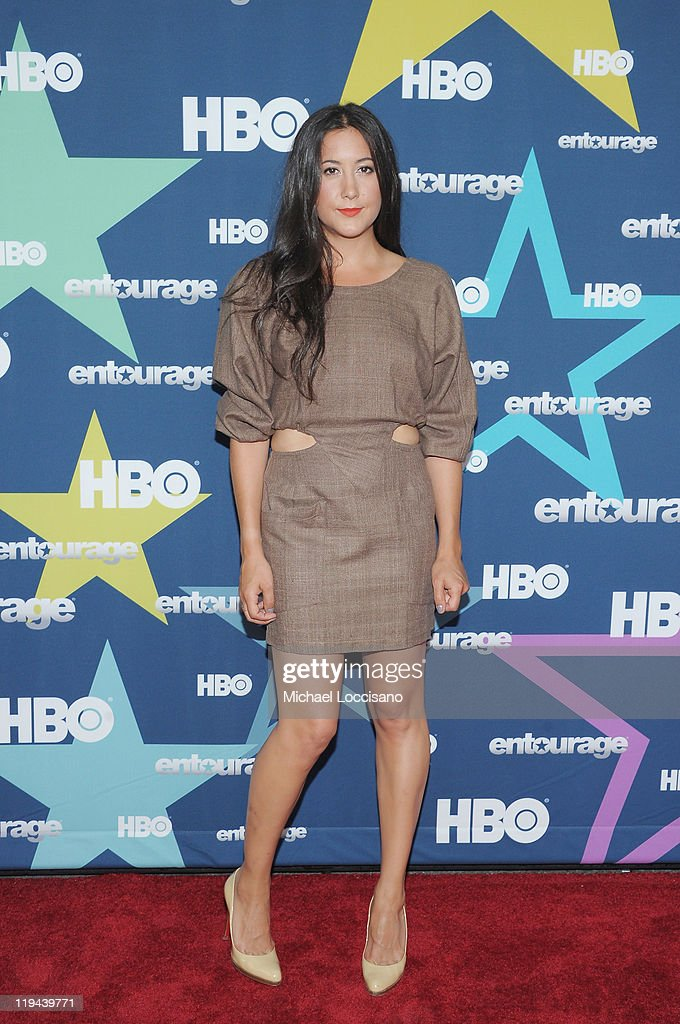"""Entourage"" Season 8 Premiere - Arrivals"