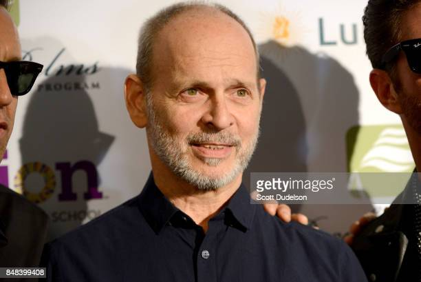 Musician Wayne Kramer of MC5 attends the second annual Rock for Recovery benefit concert at The Fonda Theatre on September 16 2017 in Los Angeles...