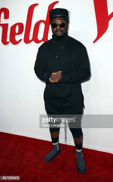 Musician william attends the grand opening of Westfield Century City at Westfield Century City on October 3 2017 in Century City California
