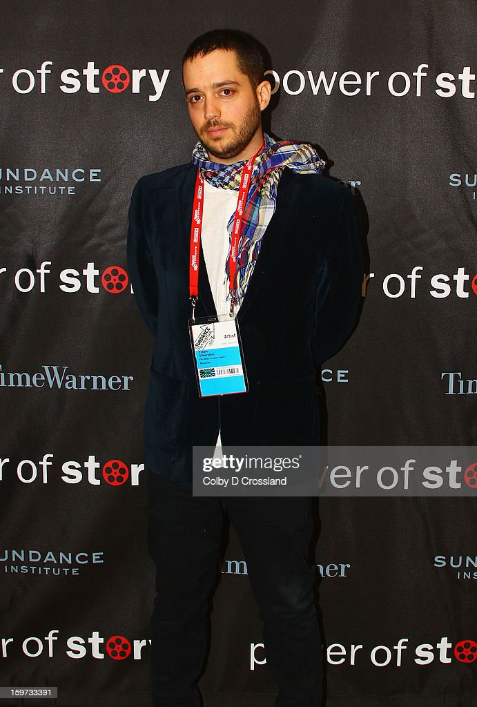Musician Yotam Silberstein attends the Power Of Story: Independence Unleashed Panel at Egyptian Theatre during the 2013 Sundance Film Festival on January 19, 2013 in Park City, Utah.