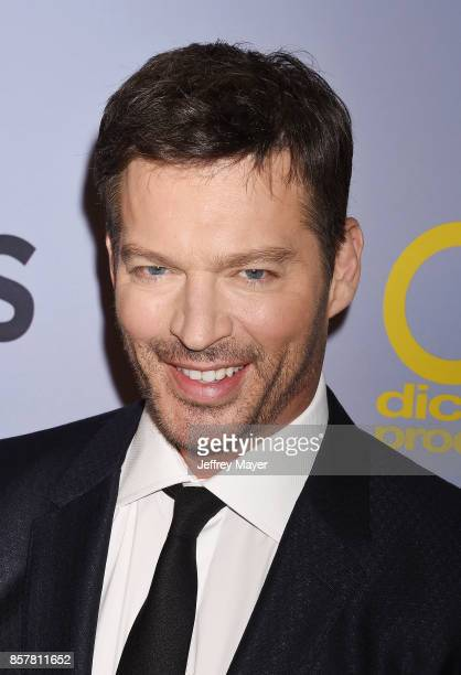 MusicianactorTV Host Harry Connick Jr attends the CBS' 'The Carol Burnett Show 50th Anniversary Special' at CBS Televison City on October 4 2017 in...
