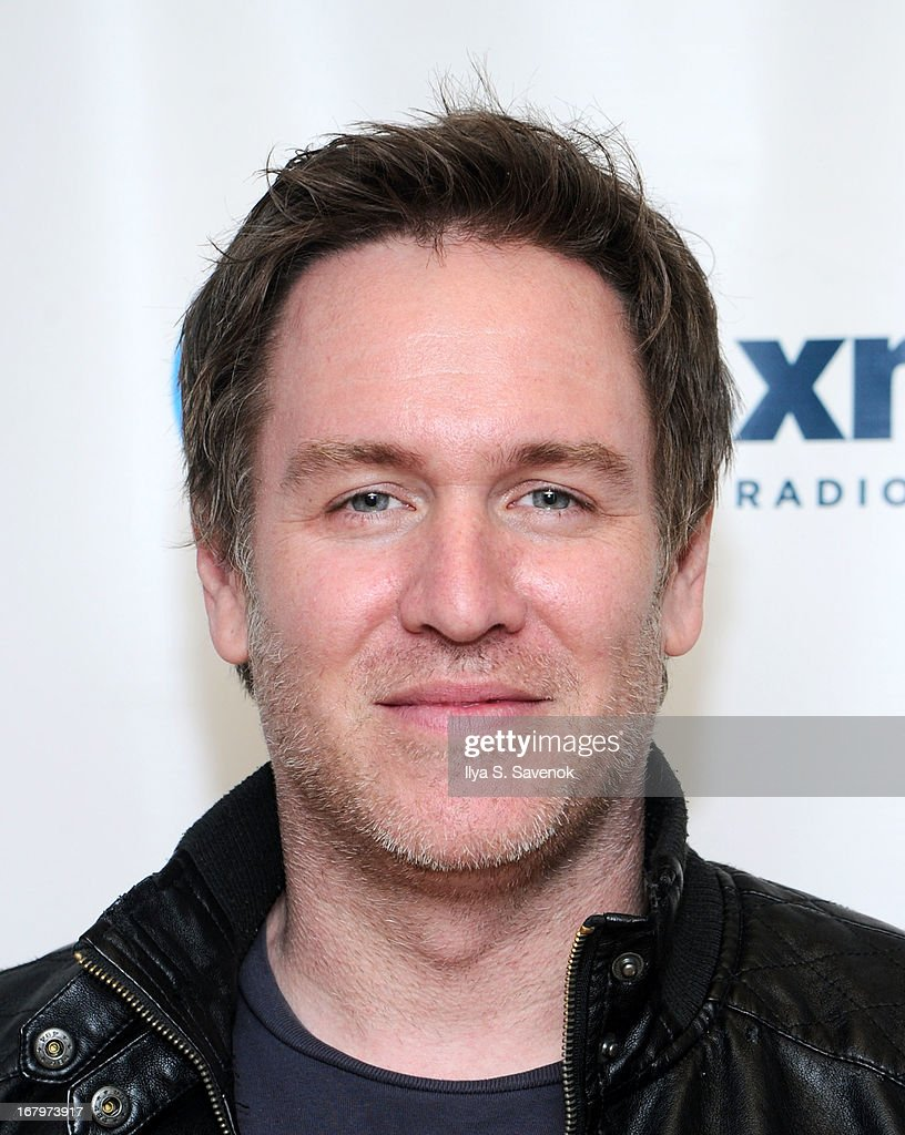 Musician/comedian Stephen Lynch visits the SiriusXM Studios on May 3, 2013 in New York City.