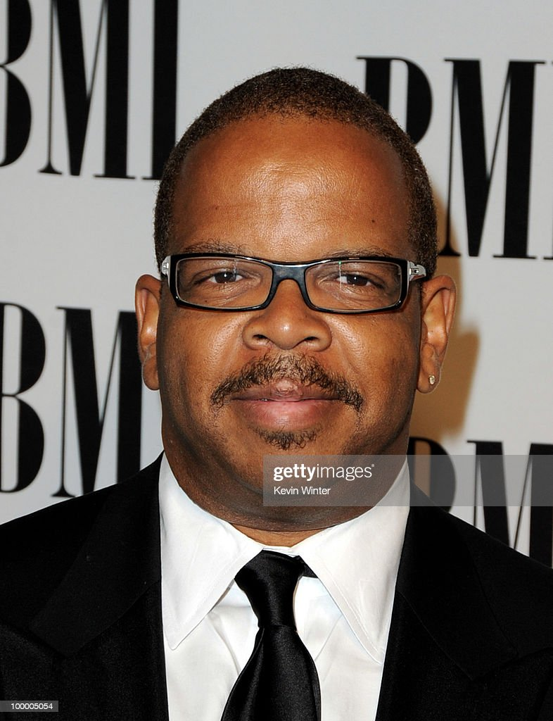 Musician/composer Terence Blanchard receives the 'Classic Contribution' Award at the 2010 BMI Film and Television Awards at the Beverly Wilshire Hotel on May 19, 2010 in Beverly Hills, California.
