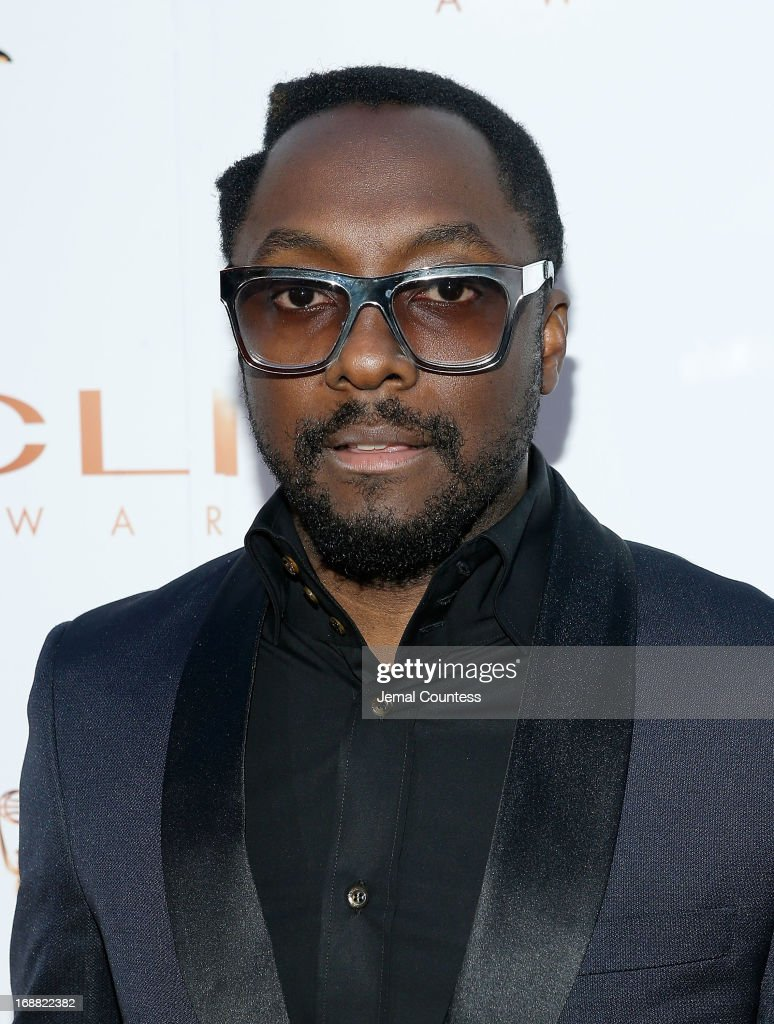 Musician/rapper will.i.am attends The 2013 Clio Awards at American Museum of Natural History on May 15, 2013 in New York City.