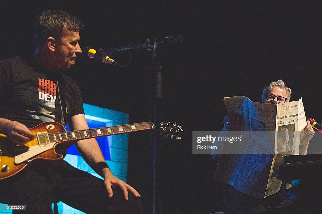 DEVO In Concert - Austin, TX
