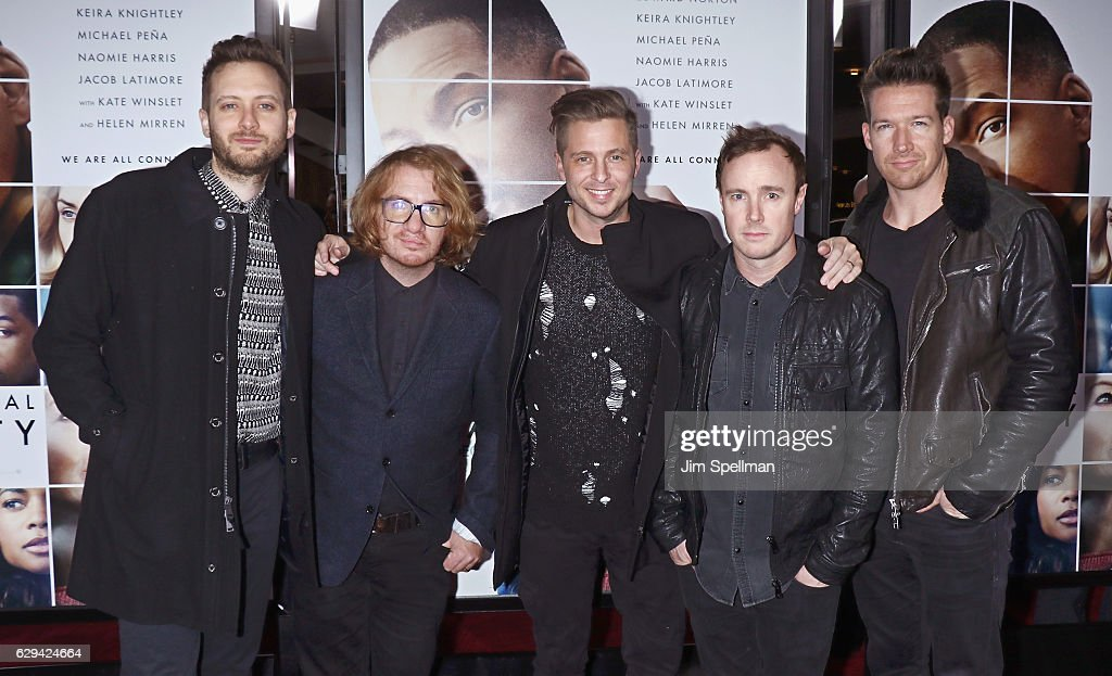 """Collateral Beauty"" World Premiere"
