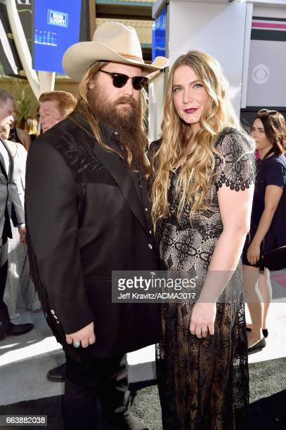Morgane stapleton pictures and photos getty images for How many kids does chris stapleton have