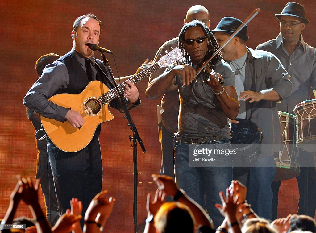 52nd Annual GRAMMY Awards - Show