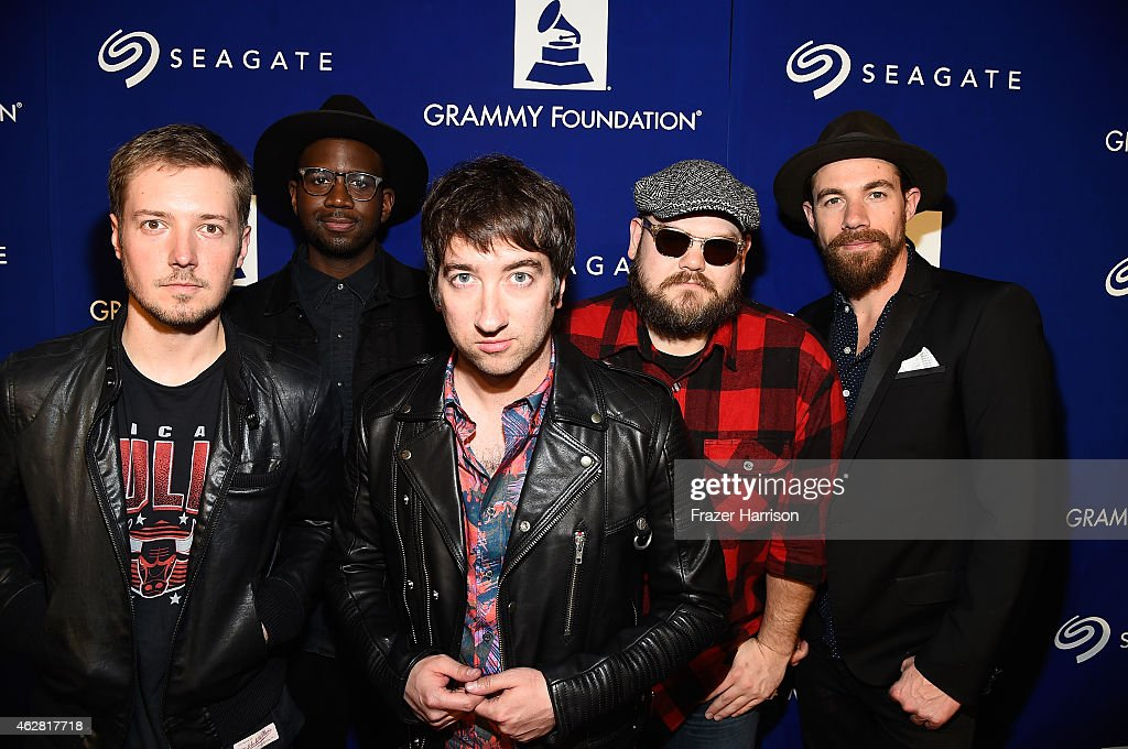 The 57th Annual GRAMMY Awards - GRAMMY Foundation Legacy Concert