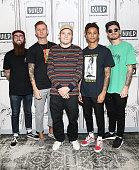 Build Presents Neck Deep Discussing Their Latest Album...