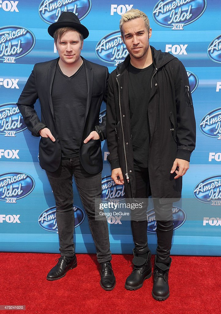 """American Idol"" XIV Grand Finale"