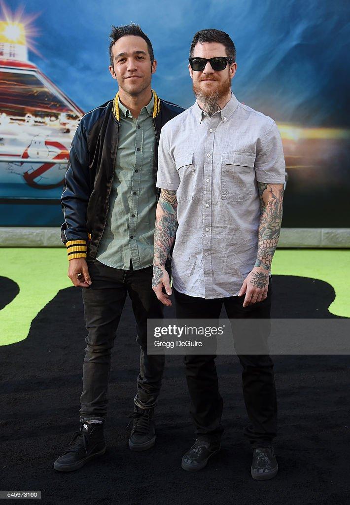 """Premiere Of Sony Pictures' """"Ghostbusters"""" - Arrivals"""