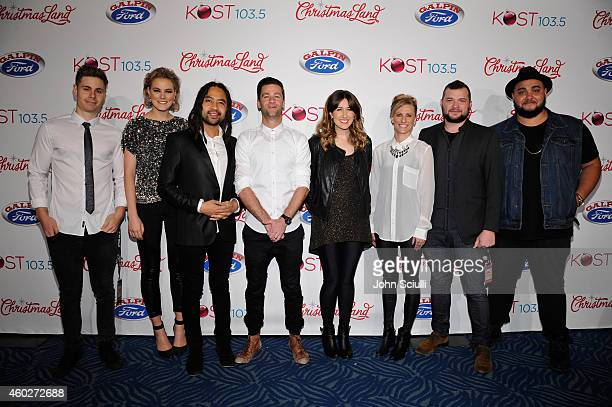 Image result for Hillsong Worship getty image