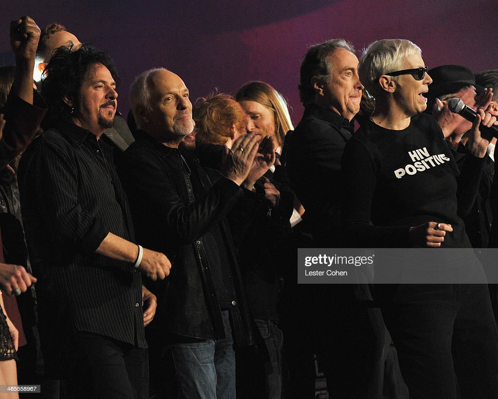 a grammy salute to the beatlesquot show getty images