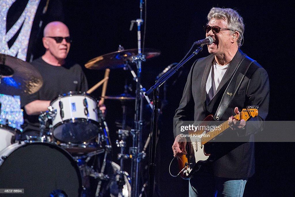 Steve Miller Band In Concert - San Diego, CA