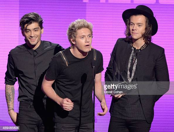 Niall Horan Stock Photos And Pictures Getty Images