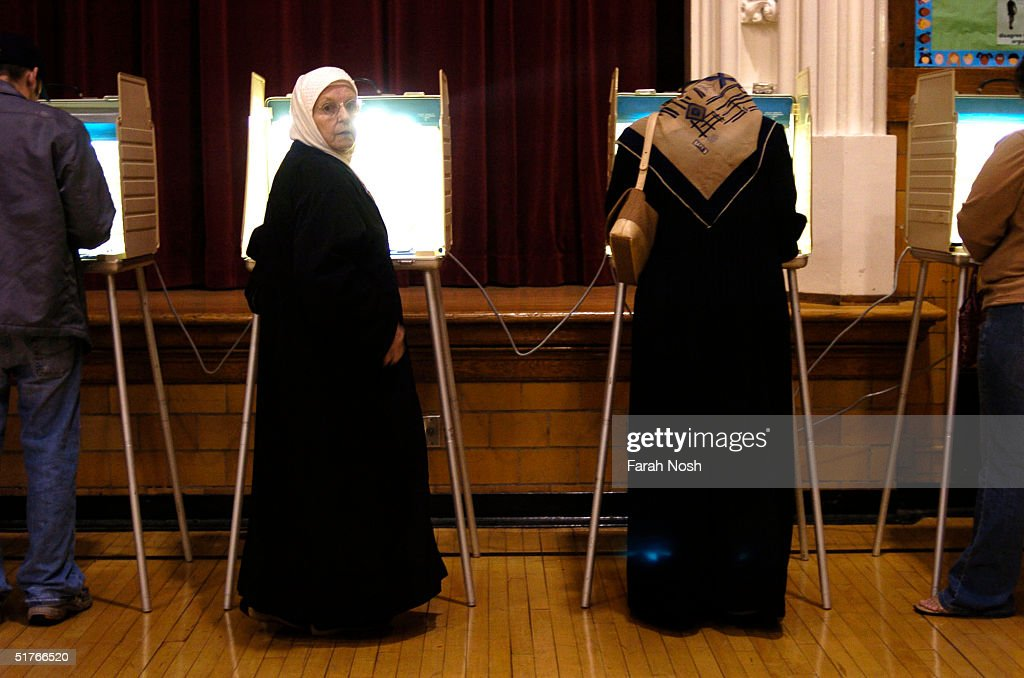 dearborn muslim single women During the 2012 arab international festival held this past june in dearborn muslim woman gives jesus one week to prove himself before ending her life.