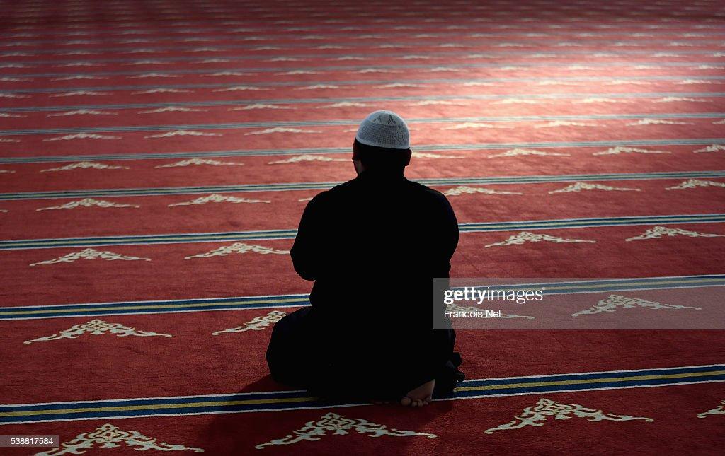 Dating muslim man during ramadan