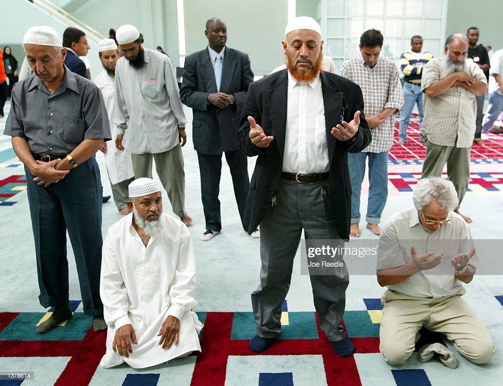 new home muslim Thousands of prisoners are released into society in this country every month many of them have been imprisoned for many years and.
