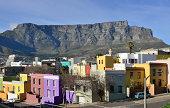 Muslim Quarter, Cape Town