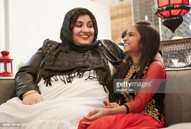 #MuslimGirls Iftar for Ramadan - Spending Time with Family