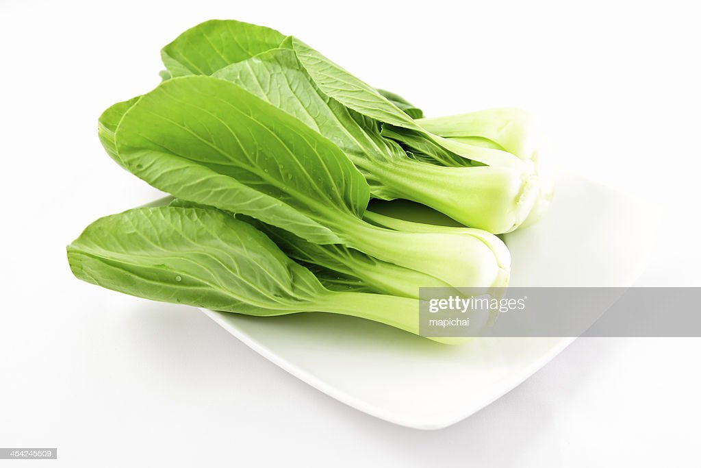 mustard greens : Stock Photo